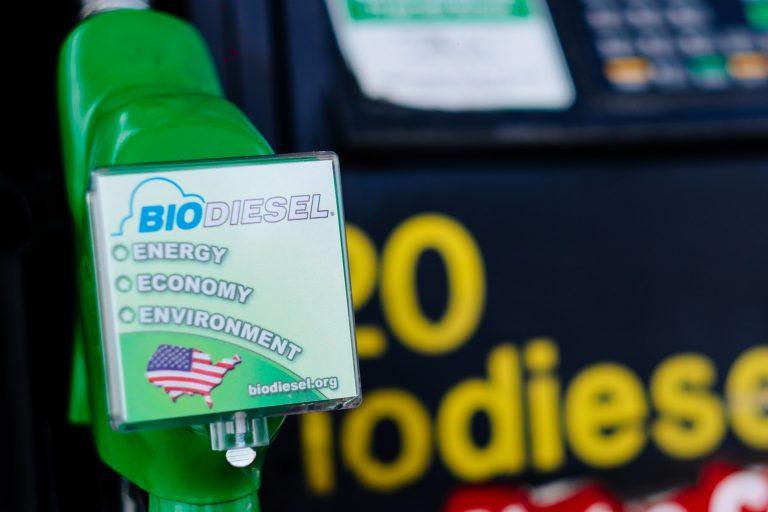 Credit: National Biodiesel Board