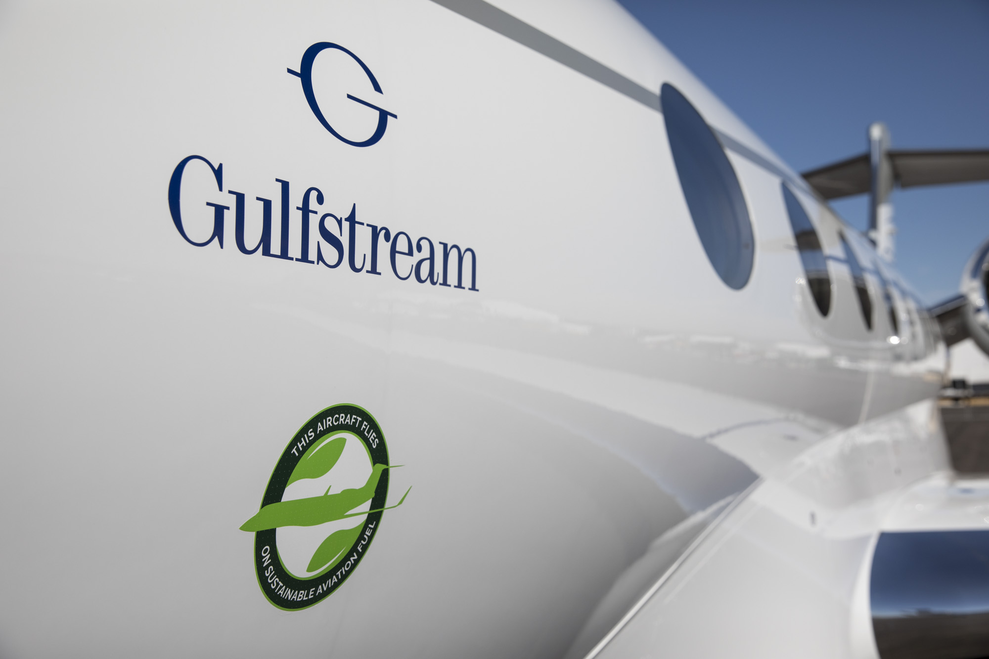Credit: Gulfstream Aerospace
