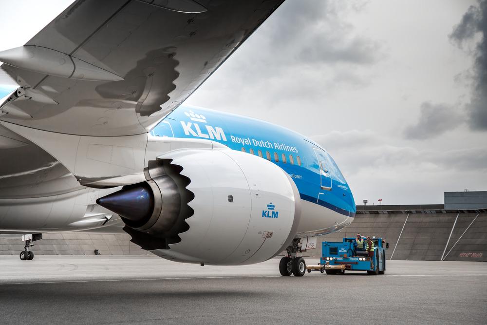 Credit: KLM