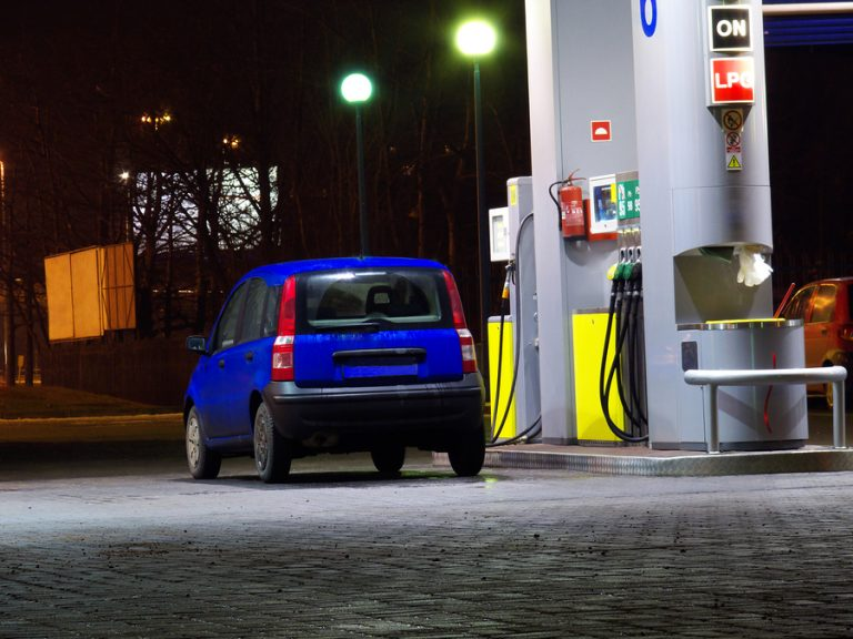 UK forecourts could have E10 next year