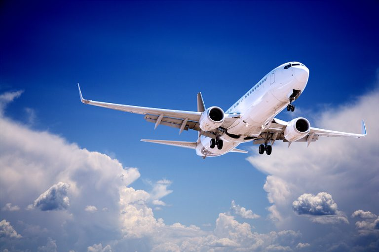 The aim is to cut emissions from aircraft