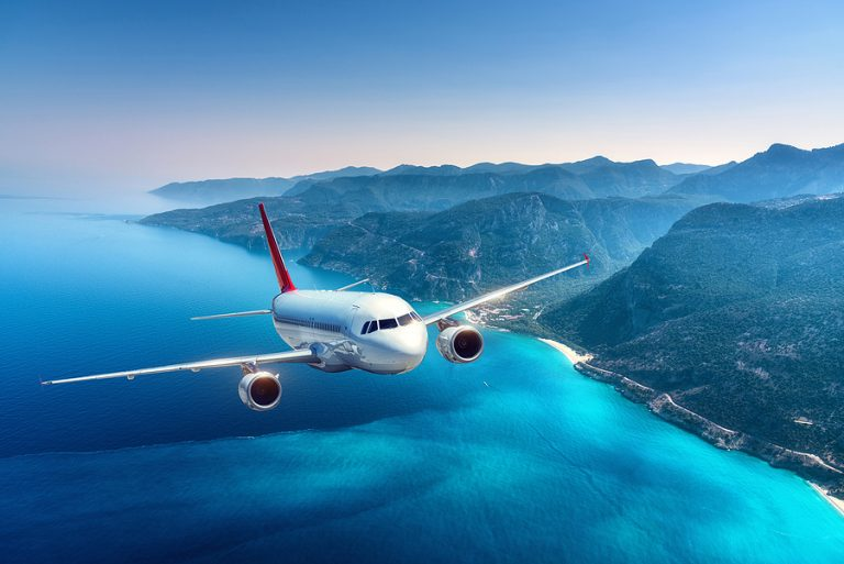 SAF technology is needed to cut aircraft emissions