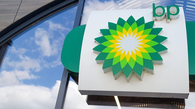 bp has outlines its strategy