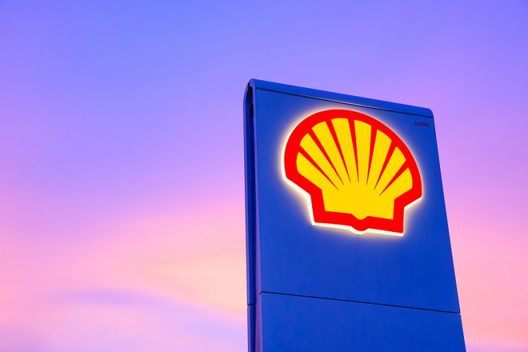 Shell is one of the partners